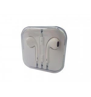 Наушники apple EarPods iPhone 5/6