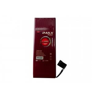 Встроенный аккумулятор iMax для iPhone 4s (1430mAh)