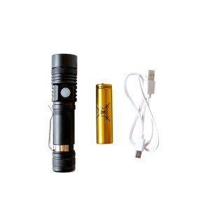Карманный фонарь 518-T6