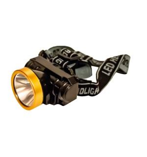 Налобный фонарь AS-0509