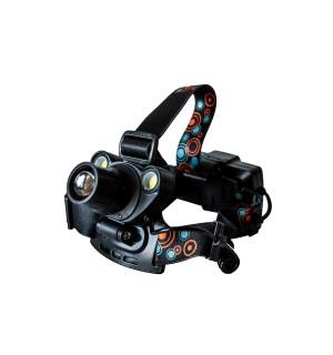 Налобный фонарь  BL-1001-T6