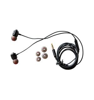Наушники Moxom MH 06 с микрофоном
