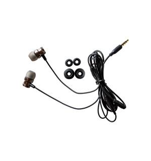 Наушники Moxom MH 10 с микрофоном