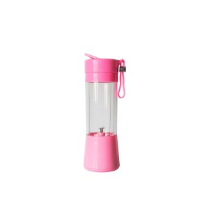 Портативный блендер Juicer Cup NG 01 Розовый