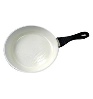 Керамическая Сковорода 20 см Cera White CS 1829