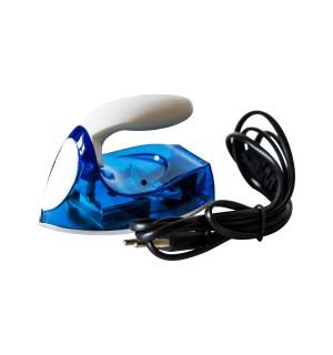 Дорожный утюг Jinxiang Micro 770 Blue
