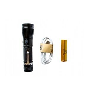 Ручной светодиодный фонарь Hangli RT 1011