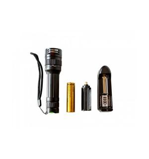 Ручной светодиодный фонарь Hangli D 1013