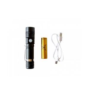 Карманный фонарь Hangli GG 518-T6