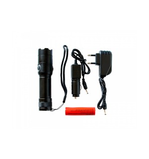 Ручной светодиодный фонарь Hangli 803-T6