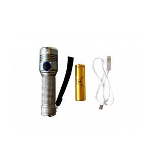 Карманный фонарик Hangli H 842