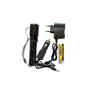 Ручной фонарь Hangli R6-T6