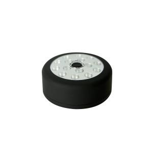 Фонарь кемпинговый LWL TX 015 с 2-мя магнитами Черный