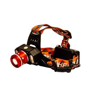 Налобный фонарь LED Headlight P-1008-T6
