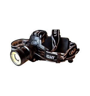 Налобный фонарь LED Headlight BL-C861-T6 4 режима
