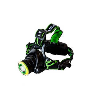 Налобный фонарь Head Lamp WD 419 T6 4 режима