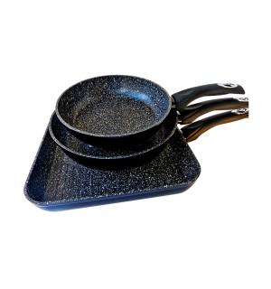 Набор из 3 сковородок EDENBERG EB 1732