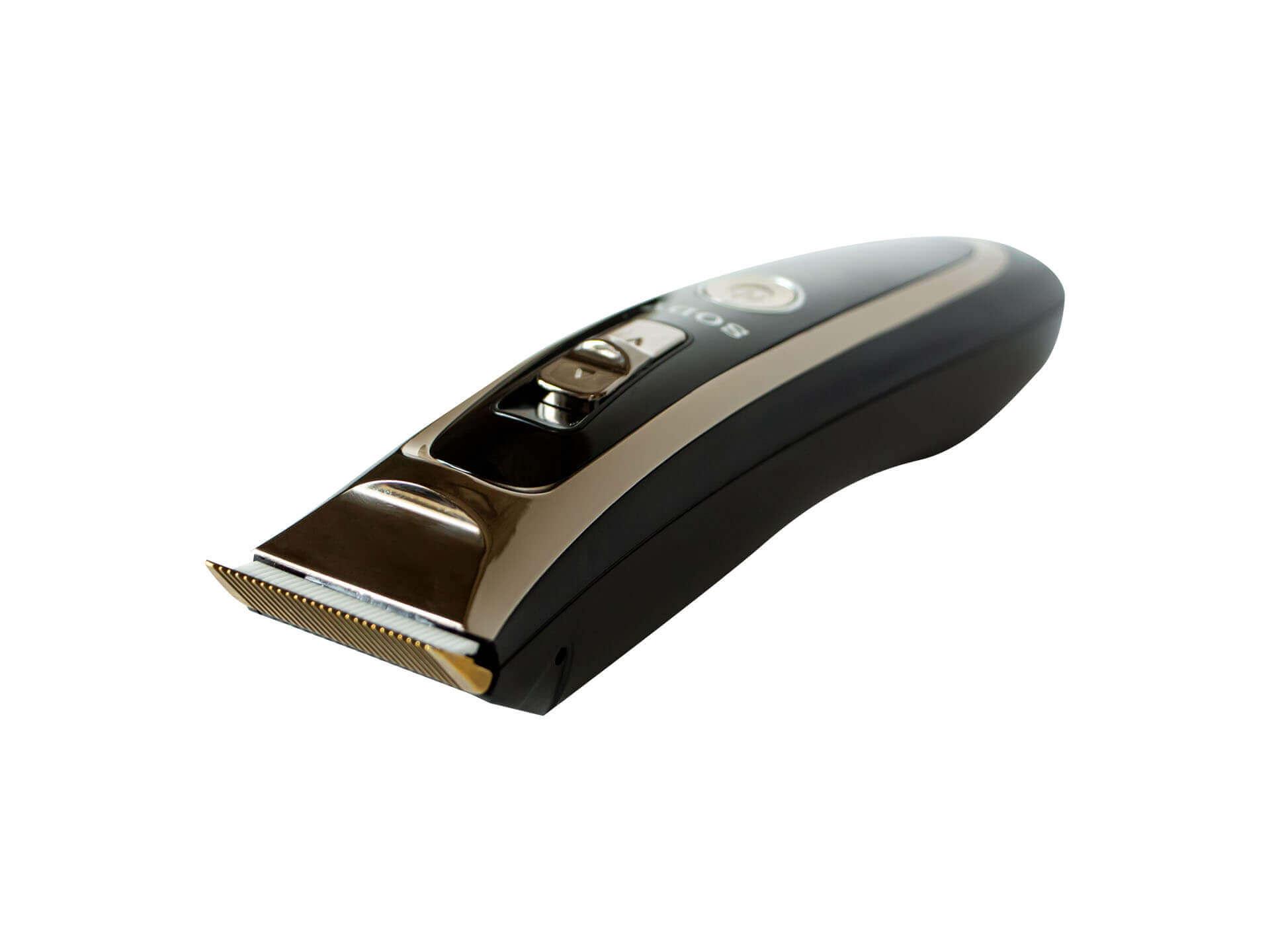 Машинка для стрижки волос SODY SD 2022 Professional 2